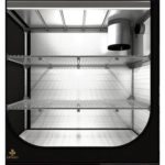 SECRET JARDIN - DARK PROPAGATOR - 120X60X120