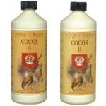 Cocco A+B 2X1L H&G