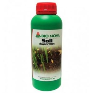 Soil Supermix Bio Nova 1l - Formula Concentrata
