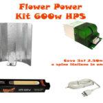 Kit Super Plant HPS 600W