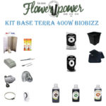 KIT BASE TERRA BIOBIZZ