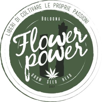 Flower Power Bologna Header